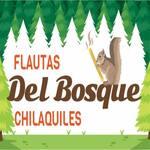 Logotipo Del Bosque