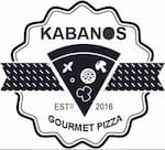 Logotipo Kabbanos Pizza