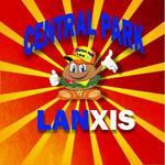 Logotipo Central Park Lanxis