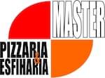 Logotipo Master Pizzaria