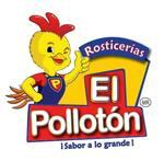 Logotipo El Pollotón