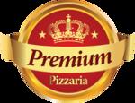 Logotipo Pizza Premium Delivery