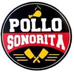 Logotipo Pollo Sonorita Chihuahua 2000