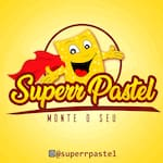 Logotipo Superr Pastel