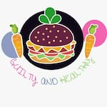 Logotipo GUILTY AND HEALTHY