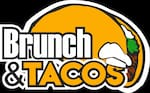 Logotipo Brunch & TACOS