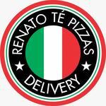 Logotipo Renato Te Pizza