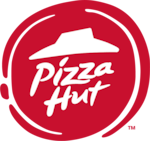 Logotipo Pizza Hut Shopping Metrópole