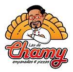 Logotipo Las de Chamy