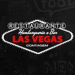 Logotipo Las Vegas - Restaurante e Hamburgueria