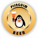 Logotipo Piinguim Beer