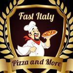 Logotipo Fast Italy