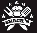 Logotipo SNACK E&M