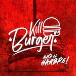 Logotipo Kill Burger