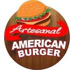 Logotipo Artesanal Burger