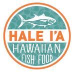 Logotipo Hale I'a Poke