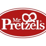 Logotipo Mr Pretzels - Barra Sul