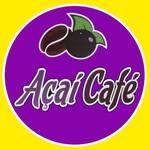 Logotipo Açaí Café