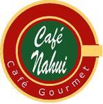 Logotipo Cafe Nahui
