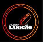 Logotipo Laricão Dogueria