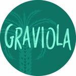 Logotipo Graviola Rio Design Barra