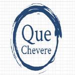 Logotipo Que Chevere