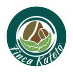 Logotipo Finca Kafeto Santa Fe