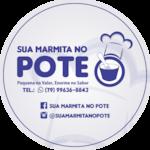 Logotipo Sua Marmita no Pote