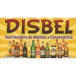 Logotipo Disbel - Bebidas e Conveniência
