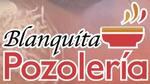 Logotipo Pozoleria Blanquita