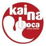 Logotipo Kainaboca Bar