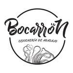Logotipo Bocarron Cevicheria