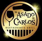 Logotipo El Asado de Carlos