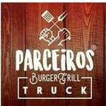 Logotipo Parceiros Burger Camboriú