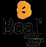 Logotipo Boali - Salvador