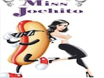 Logotipo Miss Jochito Del Valle
