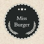 Logotipo Miss Burger