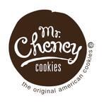 Logotipo Mr. Cheney - Shoppind da Bahia