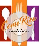 Logotipo Come Rico