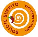 Logotipo Rollote Burrito