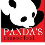 Logotipo Panda`s Chinese Food