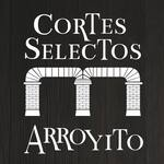 Logotipo Cortes Selectos Arroyito Beef