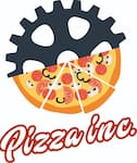 Logotipo Pizza Inc