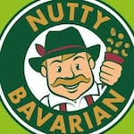 Logotipo Nutty Bavarian - Shopping Estação