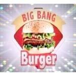 Logotipo Big Bang Burguer