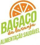 Logotipo Bagaço da Laranja
