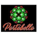 Logotipo Desayunos y Comidas Portobello