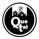 Logotipo Que Tal