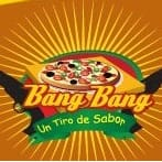 Logotipo Pizza Bang Bang