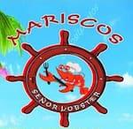 Logotipo Señor Lobster